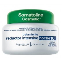 Somatoline Reductor Intensivo Noche 10 450ml