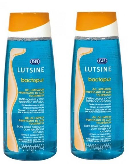 Lutsine Bactopur DUPLO  2 X 200 ml