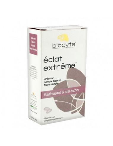 Biocyte Eclat Extreme 60 comprimidos