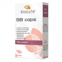 Biocyte BB Caps 60 capsulas