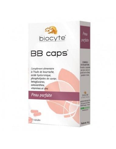 Biocyte BB Caps 60 capsulas