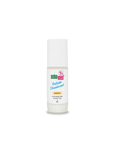Sebamed Desodorante Deo Roll-on Sensible 50 ml