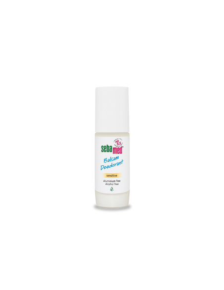 Sebamed Desodorante Roll-on Extra Sensible 50 ml