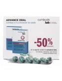 Cumlaude Advance Oral Anticaída 30 + 30 Comprimidos