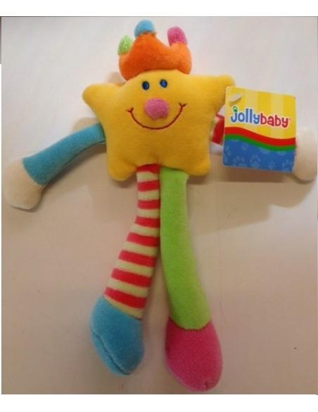 Jolly Baby Mini Principito Estrella