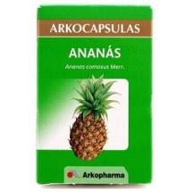 Arkopharma Ananas 84 Capsulas