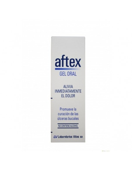 Aftex Gel 15 mL