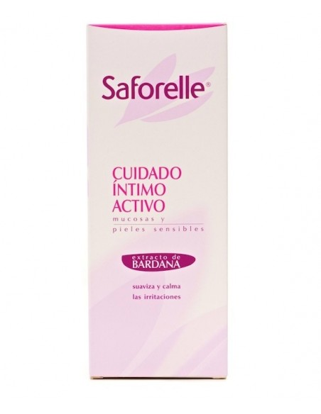 Saforelle Gel Intimo 250 mL