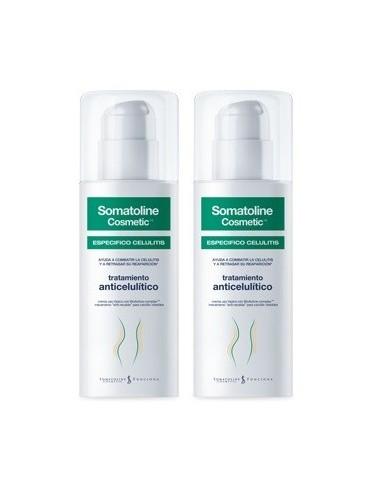Somatoline Anticelulítico Airless 150 mL + 150 mL