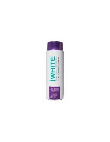 I White Colutorio 500mL