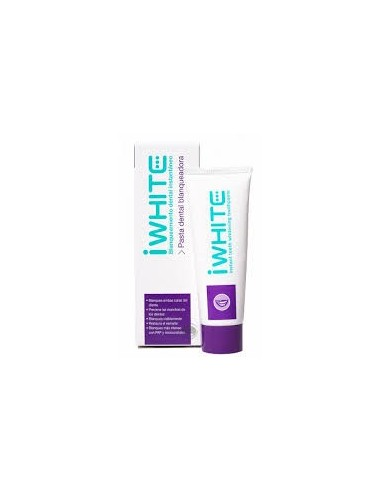 I White Pasta Dental 75 mL