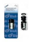 Sowash Filtro Ventilador + Adaptadores para Filtro