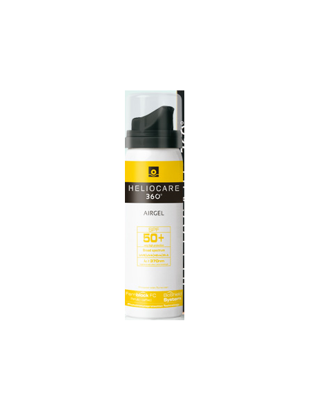 Heliocare 360 Airgel 200mL