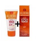 Heliocare Pack Gel Spf 50 200ml + Xf Gel Spf 50 50 Ml