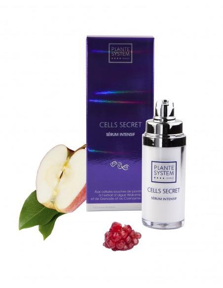 Plante System Cells Secret Serum Intensif 30 ml