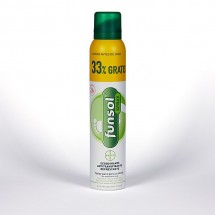FUNSOL DESODORANTE PIES SPRAY 150ML