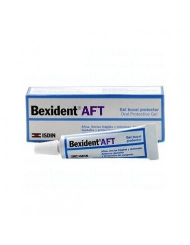 Bexident Aft Gel 5 mL