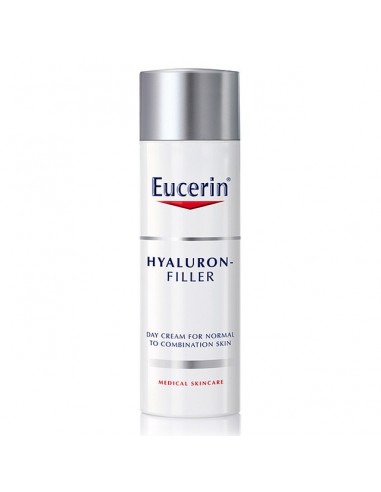 Eucerin Hyaluron Filler Piel Mixta 50 mL
