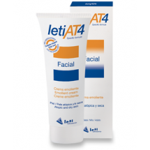Leti AT4 Facial 50 mL