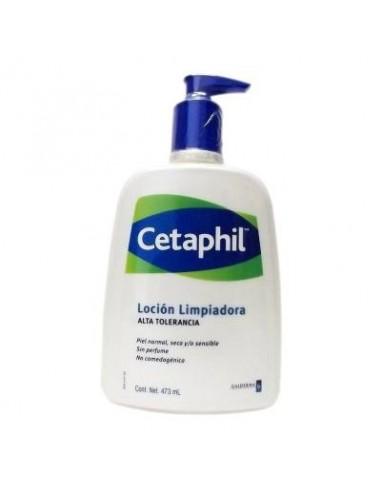 Cetaphil Loción Limpiadora 473 mL