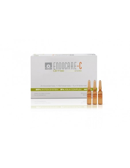 Endocare C Oil-Free 2 mL x 30 Ampollas