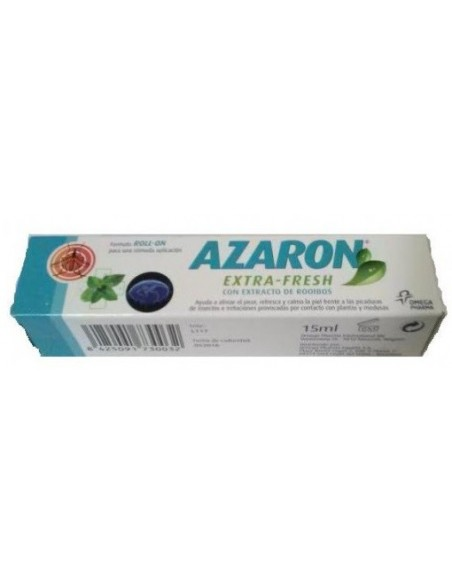 Azaron Extra-fresh Roll On 15 mL
