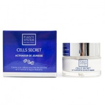 Plante System Cells Secret Activador de Juventud Día 50 mL