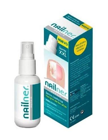 Nailner Repair Spray Contra los Hongos de las Uñas 35 mL