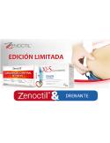 XLS Zenoctil Quemagrasas 60 Comprimidos+ Drenante Cure Intense 10 Viales