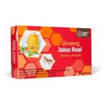 Arkopharma Jalea Real con Ginseng 20 Ampollas