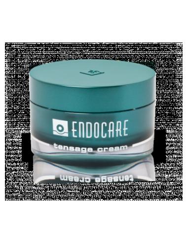 Endocare Tensage Cream 50 ml + Gratis Endocare Oil Free Ampollas 3x2 ml