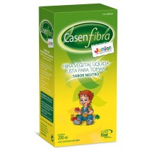 Casenfibra Junior Líquido Botella 200 ml