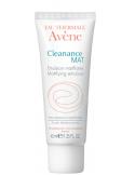 Avene Cleanance Mat Emulsion Matificante 40 mL