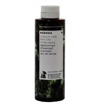 Korres Te de Menta Gel 250 mL
