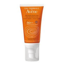 Avene Crema Spf 50 Color 50ml