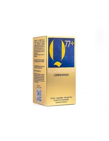 Q77+ Regenerator 32 Comprimidos