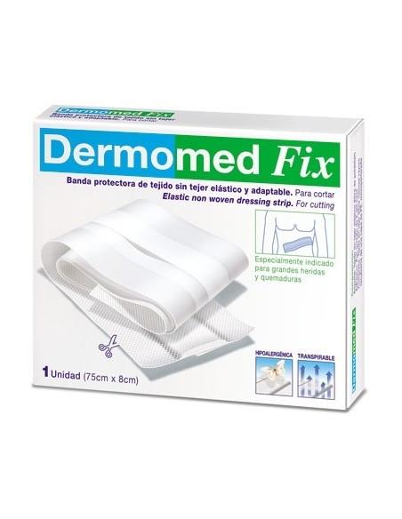 Dermomed Fix Banda 75 x 8 cm