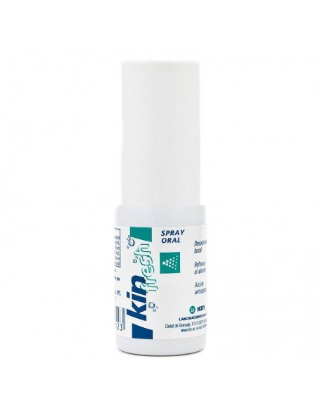 Kin Fresh Spray 15 mL