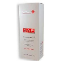 SAP Fluido Cremoso Limpiador 100 mL