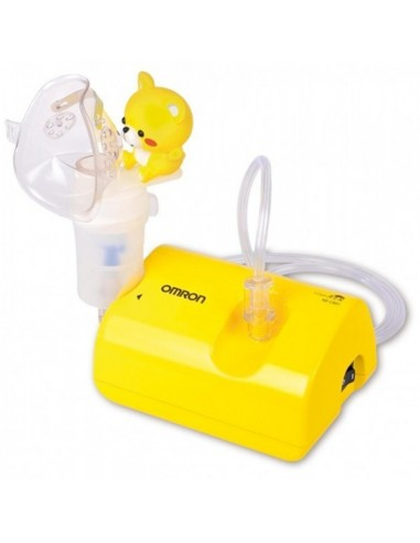Omron Compresor Nebulizador Pediatrico C-801-KD