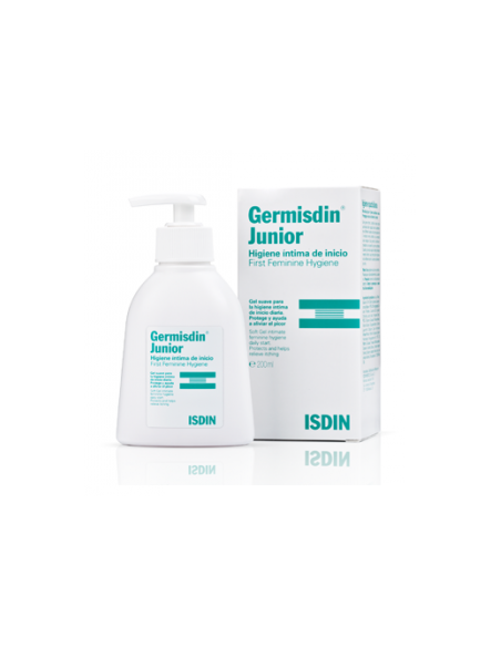 Germisdin Junior Higiene Intima 200 mL