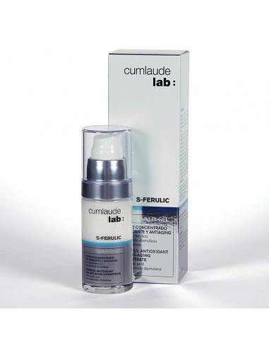 S-Ferulic Serum Bi Gel 30 mL