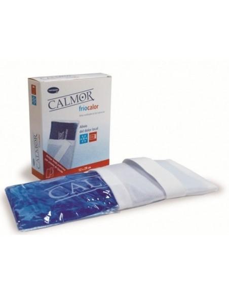 Calmor Bolsa Frio Calor 12 x 39 cm