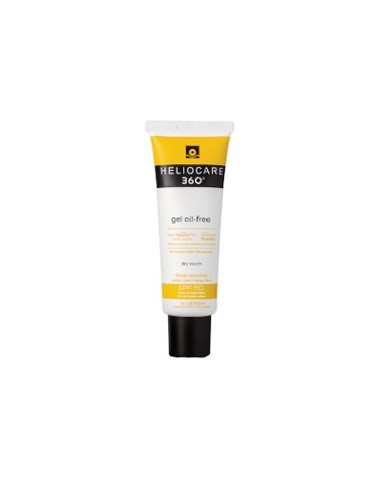 Heliocare 360 Gel Oil-Free 50 mL
