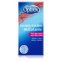 Optrex Colirio Hidratante 10 mL