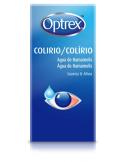 Optrex Agua de Hamamelis Colirio 10 mL