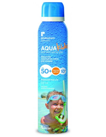 Protextrem Aqua Kids Spray 50+ 150 mL