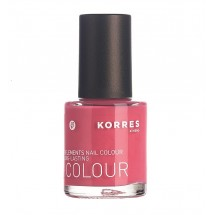 Korres Esmalte Pomegranate 14