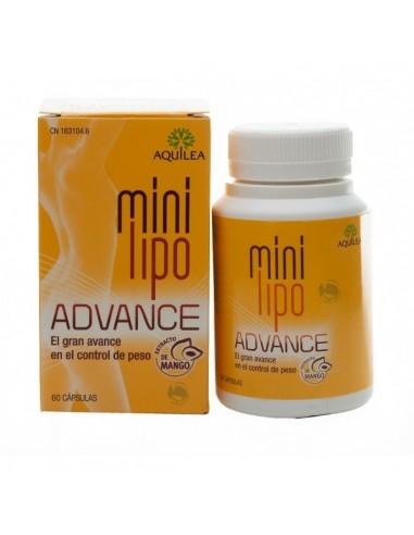 Minilipo Advance 30 Capsulas