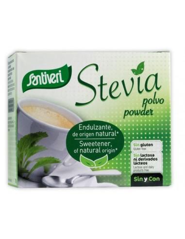 Stevia Polvo 50 Sobres